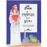 A Princesa e o Sapo - Will Eisner