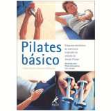 Pilates Básico - Trevor Blount, Eleanor McKenzie