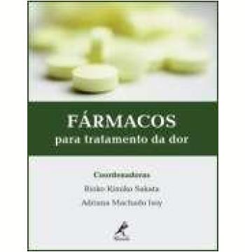 Fármacos para Tratamento da Dor