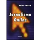 Jornalismo Online - Mike Ward