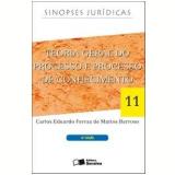Teoria Geral do Processo e Processo de Conhecimento - Carlos E. F. Mattos Barroso