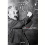 Os Erros de Einstein - Hans C. Ohanian