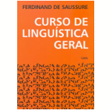 Curso de Linguística Geral - Ferdinand de Saussure