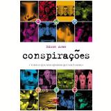 Conspirações - Edson Aran