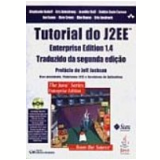 Tutorial do J2ee Enterprise Edition 1.4 (c Cd-Rom) - Et Al, Stephanie Bodoff