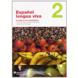 EspaÑol Lengua Viva Cuaderno de Actividades Vol. 2 - Editora Moderna