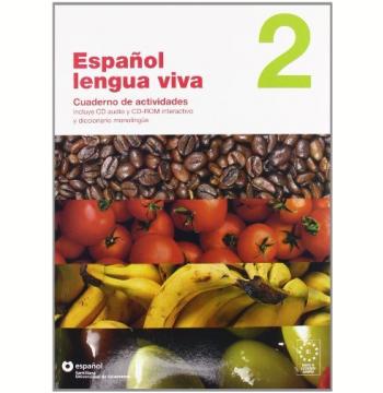 EspaÑol Lengua Viva Cuaderno de Actividades Vol. 2