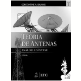 Teoria de Antenas - Constantine A. Balanis