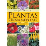 Plantas Ornamentais (Vol. 3) - Editora Europa