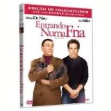Entrando Numa Fria - Edição de Colecionador (DVD) - Vários (veja lista completa)