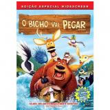Bicho Vai Pegar, O (DVD) - Jill Culton (Diretor), Roger Allers (Diretor), Anthony Stacchi (Diretor)