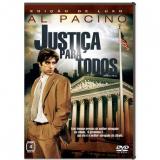 Justiça para Todos (DVD) - Al Pacino, Jack Warden