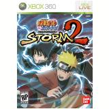Naruto Shippuden: Ultimate Ninja Storm 2 (X360) -