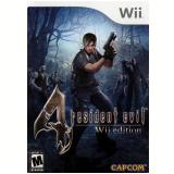 Resident Evil 4 (Wii) -