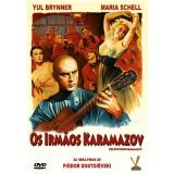 Os Irmãos Karamazov (DVD) - Richard Brooks  (Diretor)