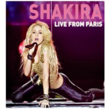 Shakira - Live From Paris (DVD) - Shakira