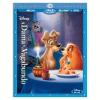 A Dama e o Vagabundo - Edi��o Diamante (Blu-Ray)