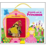 Brincando com as Princesas - Jennie Poh