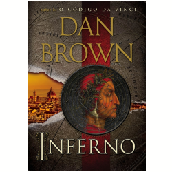 Livros - Inferno - Dan Brown - 9788580411522