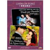 Cinema em Dobro - Drama (DVD) - William Wyler (Diretor)