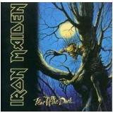 Iron Maiden - Fear For The Dark (CD) - Iron Maiden