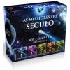 Box As Melhores do S�culo (5 Cds) (CD)
