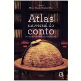 Atlas Universal do Conto - Alberto Mussa (Org.), Stéphane Chao