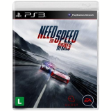 Need For Speed: Rivals (PS3) -