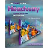 New Headway Upper-Intermediate Student Book - Third Edition - Liz Soars, John Soars