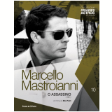 Marcello Mastroianni: O Assassino (Vol. 10) -