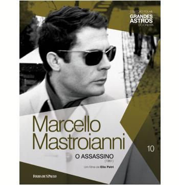 Marcello Mastroianni: O Assassino (Vol. 10)