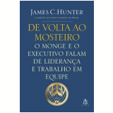 De Volta Ao Mosteiro - JAMES HUNTER