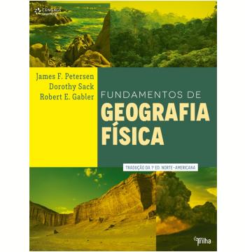 Fundamentos De Geografia Física