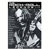 Rock And Roll - Legends Volume 1 (DVD) - Vários Artistas