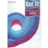 Got It! 2 & 3 Dvd - Bowen & Delaney