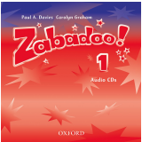 Zabadoo! 1 (2 Cds)