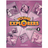 Young Explorers 2 - Activity Book -