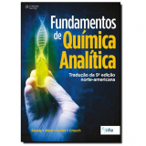 Fundamentos De Química Analítica - Douglas A. Skoog, Stanley R. Crouch, Donald M. West ...
