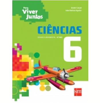 Ciências - 6º ano - Ensino Fundamental  II