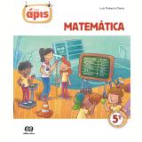 Projeto Ápis - Matemática - 5º Ano - Ensino Fundamental I - Luiz Roberto Dante