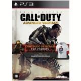 Codaw Warfare Golden Edition (PS3) -