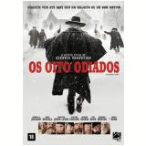 Os Oito Odiados (DVD) - Quentin Tarantino (Diretor)