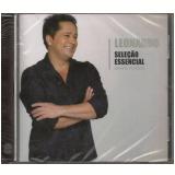 Leonardo - Seleção Essencial (CD) - Leonardo
