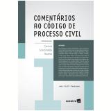 Comentários Ao Código De Processo Civil (vol. 1) - Cassio Scarpinella Bueno