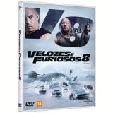 Velozes E Furiosos 8 (DVD) - F. Gary Gray (Diretor)