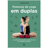 Posturas de Yoga em Duplas - Sandro Bosco