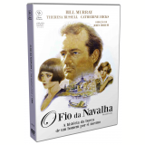 O Fio da Navalha (DVD) - Bill Murray, Theresa Russell, Catherine Hicks