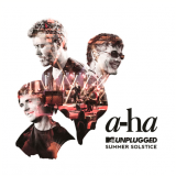 A-Ha - MTV Unplugged - Summer Solstice (CD) - A-Ha