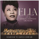 Ella Fitzgerald With London Symphony Orchestra (CD) - Ella Fitzgerald