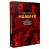 Coleção Estúdio Hammer - Digistak + 6 Cards (DVD)